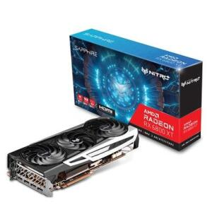 Placa de Vídeo Sapphire NITRO+ AMD Radeon RX 6800 XT Gaming | R$5.700