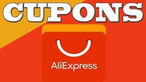 Cupons AliExpress - Novos Usuários