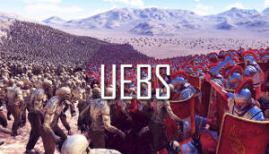 [STEAM] Ultimate Epic Battle Simulator