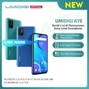 """Sartphone Umidigi a7s 6.53 """"20:9 -R$446"""