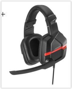 Fone De Ouvido Headset Gamer Askari P2 Pc - PH293   R$ 119