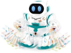 Robô de Brinquedo com Movimento Tec Toys Max Dance - R$70