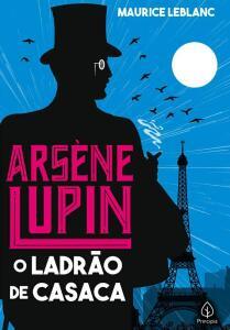 e-book Arsène Lupin, gentleman-burglar (English Edition)