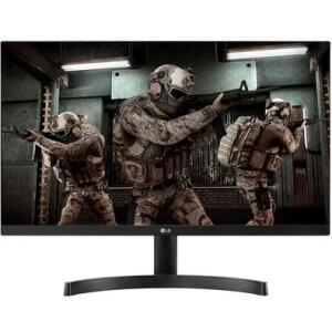 Monitor Gamer LG LED 23.8´, Full HD, IPS, 2 HDMI, FreeSync, 1ms, 75hz