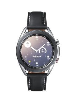 [Samsung Members] Galaxy Watch3 BT 41 e 45mm | R$1274