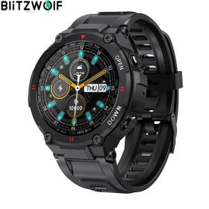 Smartwatch BlitzWolf® BW-AT2 400mAh | R$226
