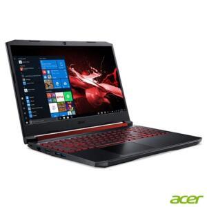 Notebook Gamer Acer 9ºG Intel Core i5-9300H 8GB 512SSD Placa GeforceGTX 1650 4GB