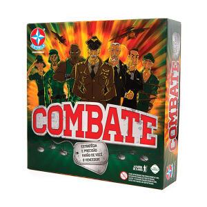 Jogo Combate - Estrela | R$38
