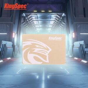 SSD SATA KINGSPEC 512 GB