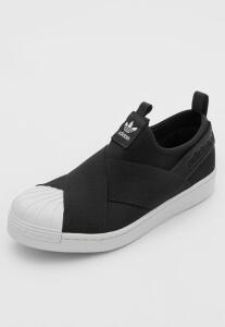 Tênis Adidas Superstar SlipOn | R$ 285