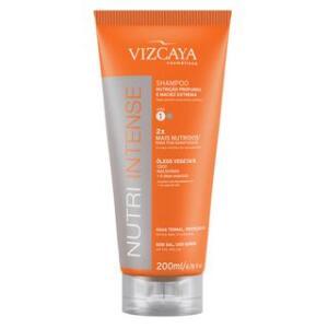 Vizcaya Nutri Intense - Shampoo - 200ml | R$13
