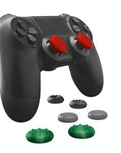 Trust Gamer Thumb Grips 8-pack | PS4