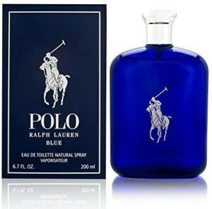 (Ouro + App) Polo Blue Ralph Lauren - Perfume EDT - 200ml | R$ 380