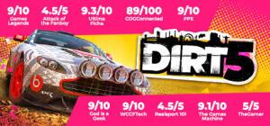 Dirt 5 - PC Steam | R$55