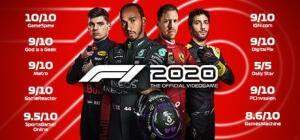 F1 2020 PC Steam | R$44