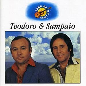 Teodoro e Sampaio - Luar Do Sertao 2 [CD] | R$8