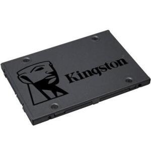 SSD Kingston 2.5´ 960GB A400 SATA III Leituras: 500MBs   R$603