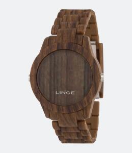 Relógio Unissex Lince Mdp4614p-Bxnx Digital 5atm U   R$100