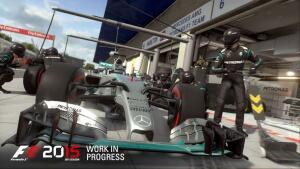 F1 2015 Steam CD Key | R$5