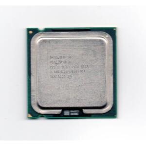 (APP) Processador Intel Pentium D 925 3.00ghz Lga 775 Fsb 800 4Mb - R$11