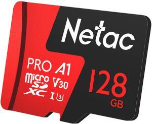 Cartão Memoria MicroSd 128GB Extreme Pro / Prime - R$115