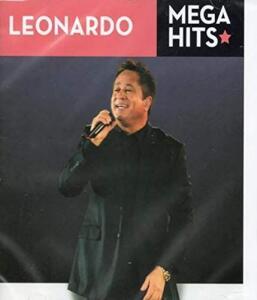 [ CD ] Leonardo - Mega Hits R$8