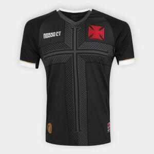 Camisa Vasco Especial Nosso CT | R$118