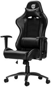 Cadeira Dazz Dark Shadow R$ 1.091