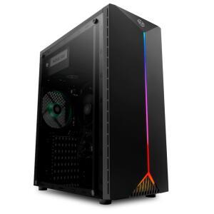 Computador Pichau, Ryzen 3 2200G, 8GB DDR4, SSD 256GB | R$ 2.120