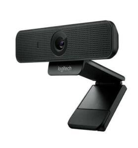 Webcam Logitech C925e Pro 1080p (FullHD) | R$ 440