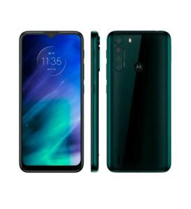 (Cliente Ouro) Smartphone Motorola One Fusion 128GB Verde - R$1299