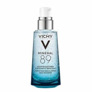 Sérum Fortalecedor Facial Vichy Minéral 89 50ml - R$100
