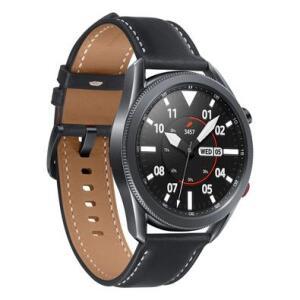 Smartwatch Samsung Galaxy Watch3 Preto 45mm R$1444