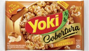 [PRIME]+{Recorrencia} 5 unidades Yoki Caramelo R$ 2,47 cada - R$12,35