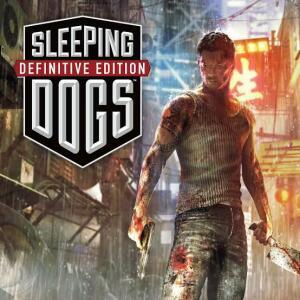 Jogo: Sleeping Dogs™ Definitive Edition | R$15