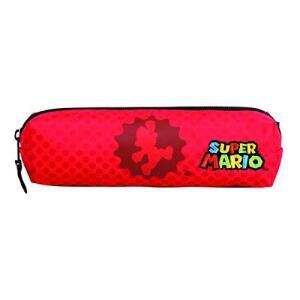 Estojo Soft Super Mario Bros   R$17