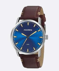 Relógio Masculino Mondaine 99452G0MVNH1 | R$136