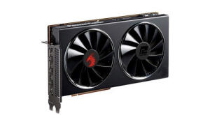Placa de Vídeo PowerColor AMD Radeon Red Dragon RX5700, 8GB, GDDR6 R$2699