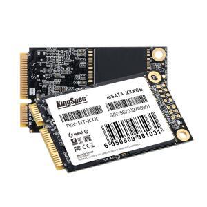 Disco Rigido Kingspec MT-128 mini pcie msata sata iii 6 gb/s, ssd 120gb 128gb R$88