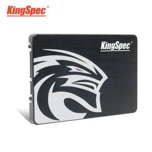 SSD KingSpec 360gb Sólido Drive de Disco SATA3 - R$209