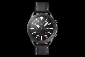[Samsung Members] Galaxy Watch 3 BT (45 e 41mm) - R$1274