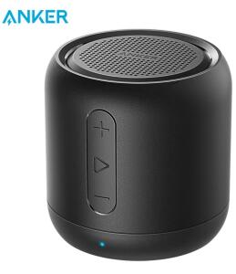 Alto falante portátil ANKER Soundcore mini R$133
