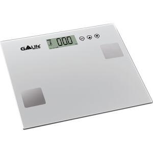 Balança Digital G-Life Millenium Prata CA6000 | R$ 44