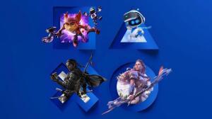 Tema Dinâmico Retrospectiva PlayStation 2020 [PS4]