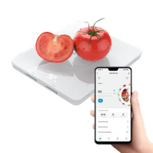 Balança de Alimentos BlitzWolf® BW-SC4 Pro | R$ 114