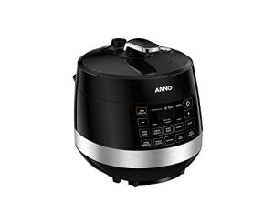 [Prime] Arno Panela de Pressão Elétrica Digital Control, 4,8L, 110V, PP50 | R$ 507