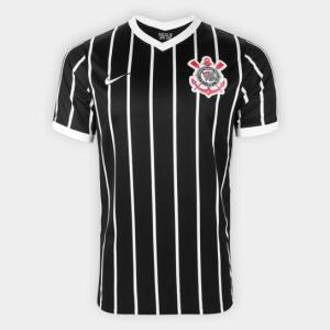 Camisa Corinthians 20/21 | R$150