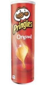 Batata Pringles Original 114g App + AME (50%) | R$3,99