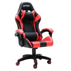 Cadeira Gamer PCTOP Vermelha - PC6022 | R$699