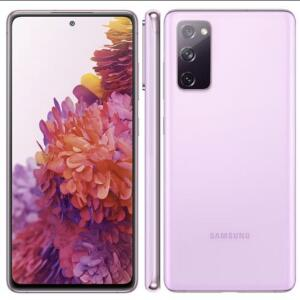 Smartphone Samsung Galaxy S20 FE Cloud Lavander 128gb | R$2609